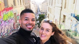 WHAT WE DID IN MARSEILLE | TRAVEL VLOG | Shauna Louise