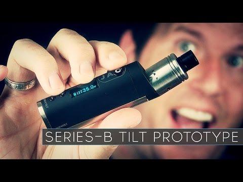 The Series-B Tilt Prototype From JacVapour.com