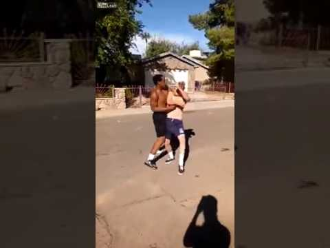 knock out or knockout