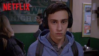 Atypical | Resmi Fragman [HD] | Netflix
