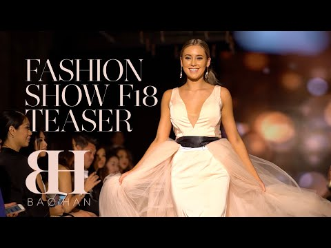 Bao Han Style | Launch Party | Fashion Show | Teaser