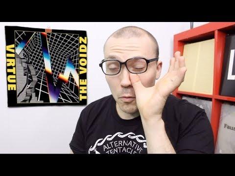 The Voidz - Virtue ALBUM REVIEW