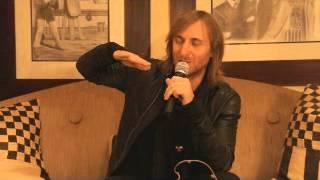 DC David Guetta Thumbnail
