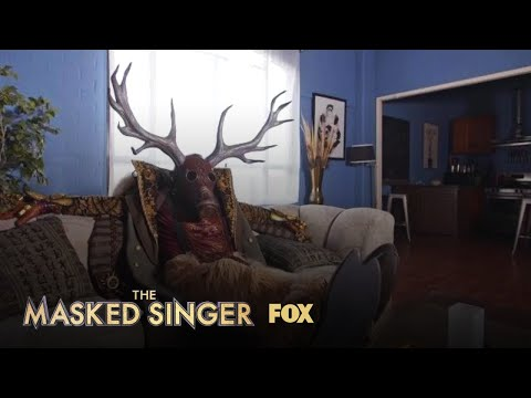 The Clues: Deer | Season 1 Ep. 3 | THE MASKED SINGER Mp3