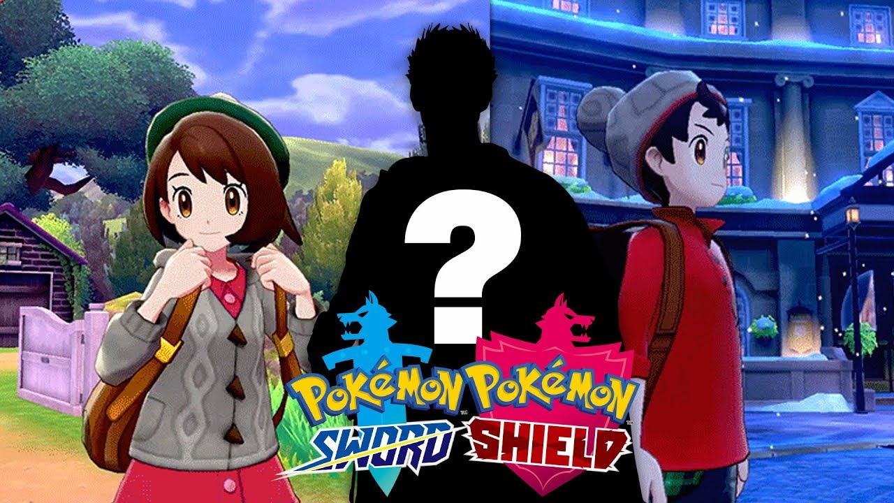 Pokemon Sword And Shield Countdown 262 Days Left Evil Team Theories
