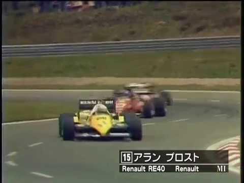 F1 1983   E06   Bélgica FujiTV + Áudio Globo
