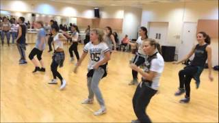 sharmila dance love never felt so good by michael jackson and justin timberlake