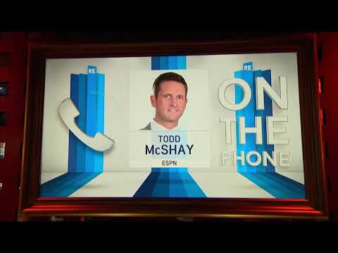 College Football Analyst Todd McShay on Jabril Peppers - 1/11/17