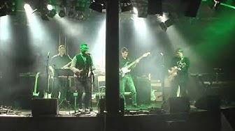 KQ Groove in Tulliklubi