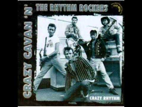 Crazy Cavan & The Rhythm Rockers - Hey, Pretty Baby