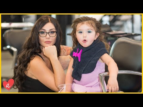 HOW TO CALM A DIVA CHILD WITH MEILANI | Jenni & Roger: Domesticated | Awestruck