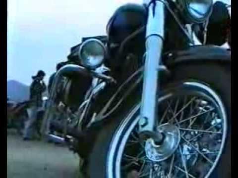 Satan's brothers - Meeting bikers