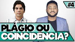 Plágio ou Coincidência Gospel #4 ( Eli Soares | Paulo César Baruk | John Mayer) thumbnail