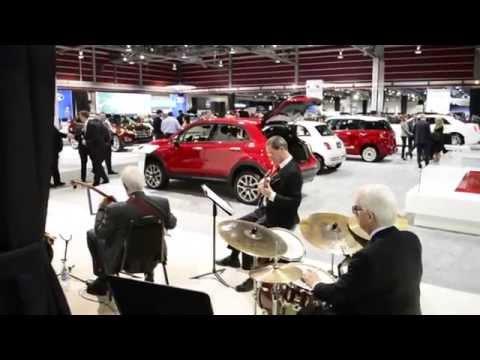 2015 CIATS Vehicles and Violins Gala