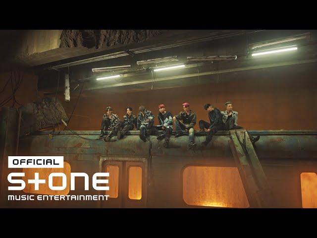 ATEEZ(에이티즈) - '불놀이야 (I'm The One)' Official MV