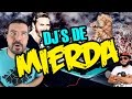 Download mp3 DJ´S DE MIERDA | sitofonkTV for free
