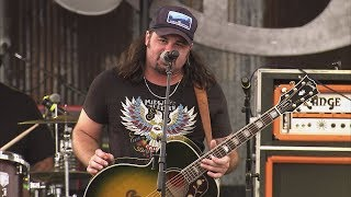 """Koe Wetzel """"Something To Talk About"""" LIVE on The Texas Music Scene"""