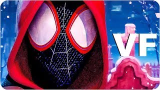 SPIDERMAN NEW GENERATION Bande Annonce VF (2018)