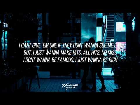 anders - Diamond (Lyrics)