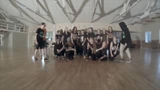 Визитка 1 отряд | Летний танцевальный лагерь Good Foot 2016(, 2016-06-24T11:25:25.000Z)