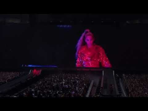 Beyonce - Sorry - ON THE RUN 2 Tour - Live In Manchester 13/06/18