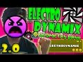 GEOMETRY DASH 14 TERRIBLEMENTE DIFICIL ELECTRODYNAMIX 100 ALL COINS EN 2 0 mp3