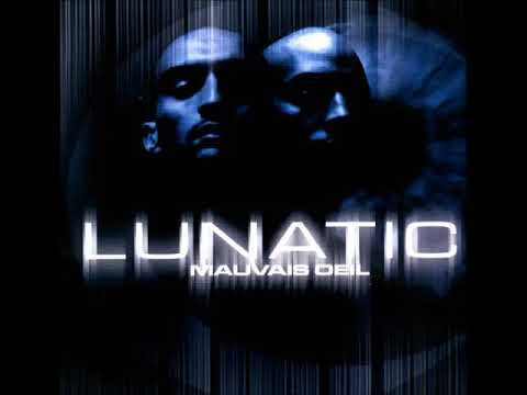 Lunatic - Intro (Instrumental)