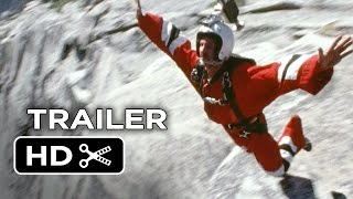 Sunshine Superman Official Trailer 1 (2015) - Documentary HD
