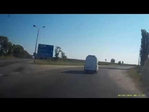 Автодорога Киев - Бровары - Копти - Сосница - Новгород-Северский - Гремяч