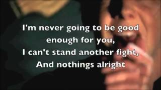 Karaoke - Perfect - Simple Plan.wmv