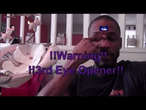3rd eye open it fast pt3 WARNING DONT WATCH IF NOT READY | Thompson TV