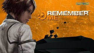 Remember Me | Launch-Trailer | PS3, Xbox 360, PC