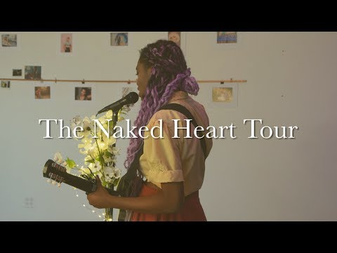 The Naked Heart Tour (Official Documentary)