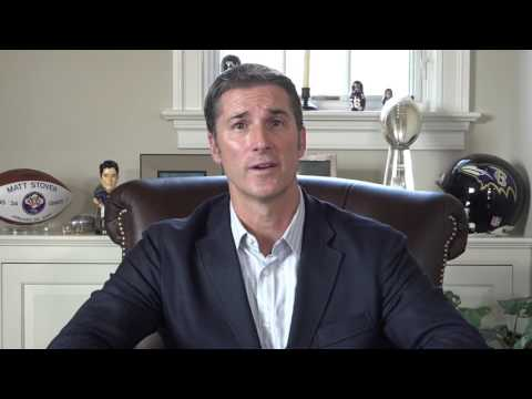 Matt Stover Website Message
