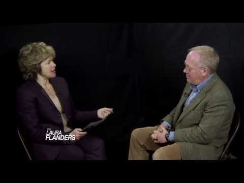 The Laura Flanders Show - U.S. Drones Behead More People Than Isis: interview with Chris Hedges