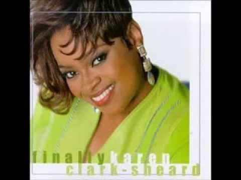 Just For Me - Karen Clark-Sheard