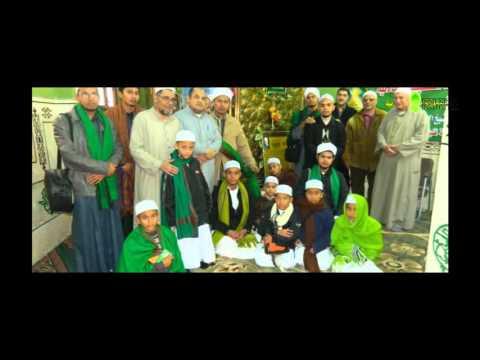 Qasidah Terkini Ibnu Sina Institutes (Part 1)
