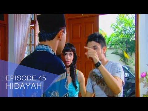 HIDAYAH - Episode 45  | Balasan Istri Berselingkuh,Saat Berzina Dipatok Ular