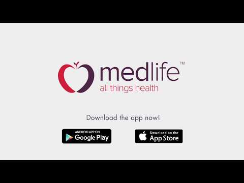Online Pharmacy | Medlife