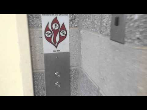 ElevaTOUR: A Tour of the Lawrence High School Elevators Lawrence, MA