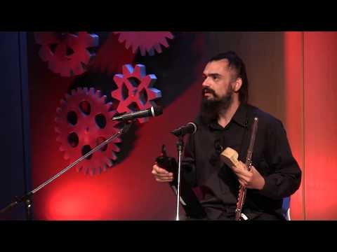 Beatbox & Winds (Performance) | Nikos Diminakis | TEDxLamia