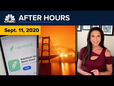 How Wildfires Became So Severe In 2020: CNBC After Hours