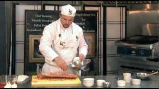 Cajun Rub - Barbequed Ribs