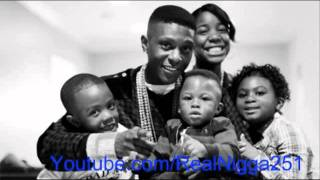 Lil Boosie-Beef with Me