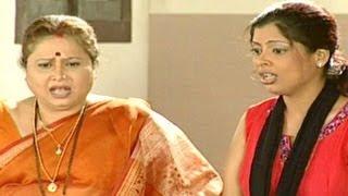 Sasu Varchad Javai, Comedy Marathi Natak, Scene - 2/9