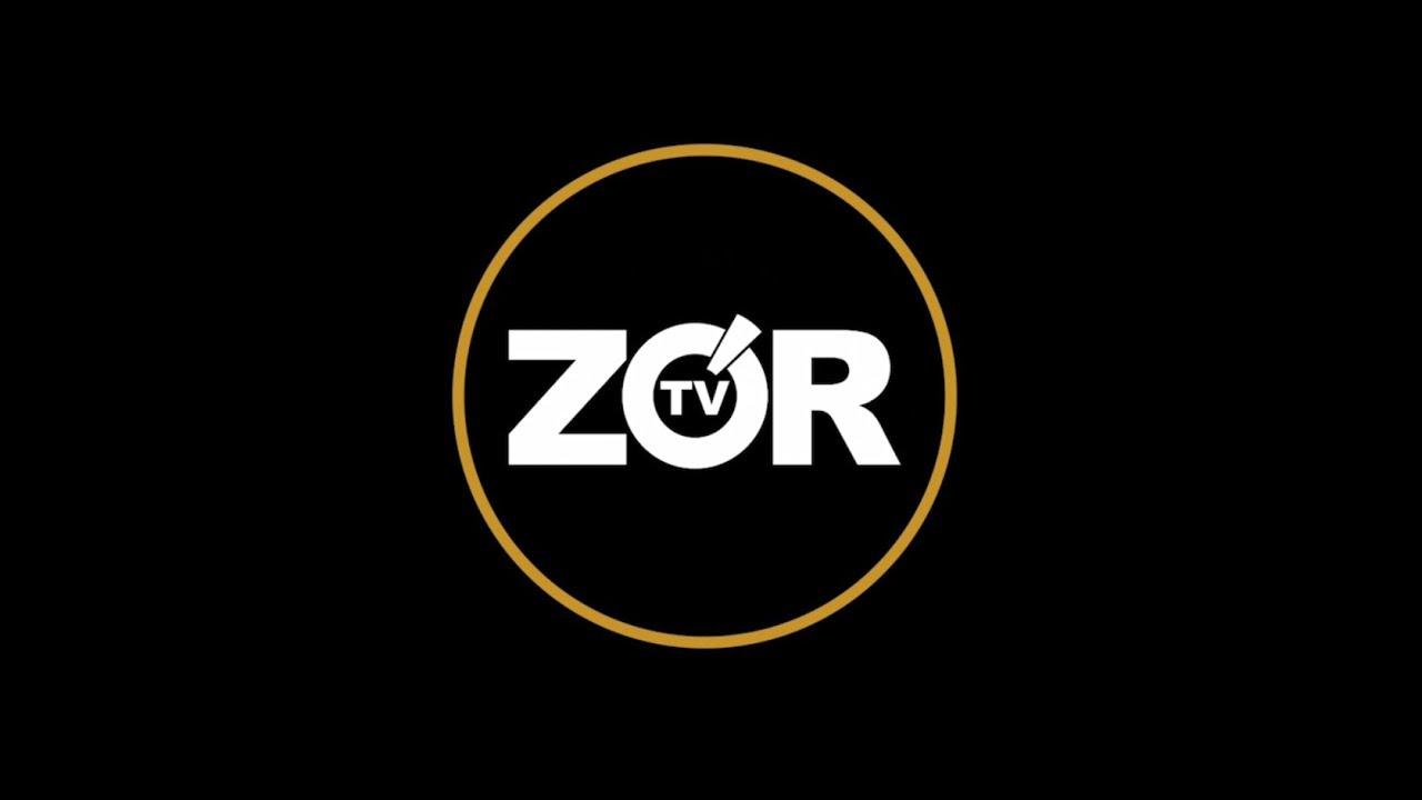 """""""ZO'R TV"""" – O'zbekistondagi ilk xususiy FULL HD formatda efirga uzatiluvchi telekanaldir."""