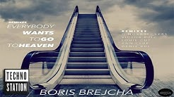 Boris Brejcha - Everybody Wants To Go To heaven (D-Nox & Beckers Remix)