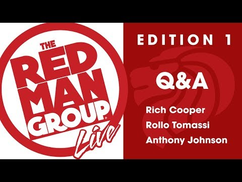 RMG Live Q&A For Patreons