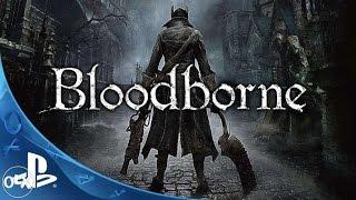 видео Прохождение игры Бладборн: гайд по локациям и боссам, секреты, советы  - как играть в Bloodborne Порождение крови, часть 2