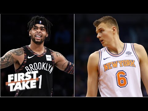 Knicks or Nets: What's the better free-agent destination? | First Take